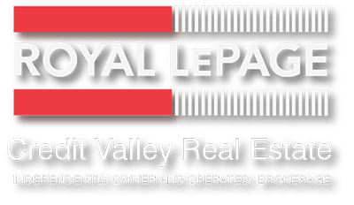 Royal LePage Credit Valley Real Estate, Brokerage*